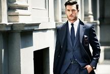 Suits / Moda