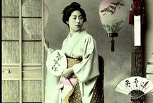 old Japanese fashion