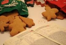 Christmas inspiration! / To see more go to  http://deedeelicious.blog.pl/category/boze-narodzenie/