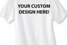 Custom Screen Printed & Embroidered Apparel and Accessories