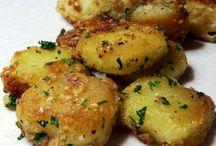 Potato it