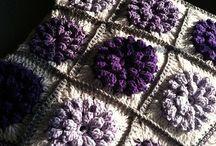 1 Hook, 2 Hands (Ideas) / Crochet projects / by Sarah Tackett