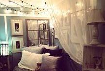 interior & dreamy rooms