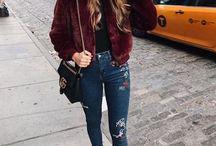 S T Y L E Inspiration ♡ / moda, tendencias, fashion, outfits, Style