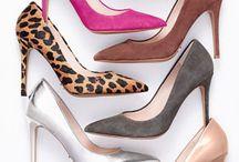 Zapatos - Shoes ♡ / Zapatos en tendencia, moda, calzado actual y casual