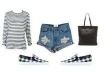 Outfit Inspiration / Outfits put together by me for inspiration x