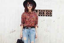 O O T D ♡ / Casual Looks   clothes   Comfy fashion   outfit of the Day   outfit ideas