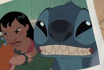 ❤️Stitch❤️ / what i like, tods, pictures, fashion