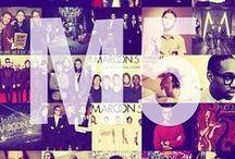 ❤️MAROON 5❤️ / Maroon 5