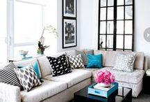 Home & Desing ♡ / muebles, estilos, decoración diseños, casas