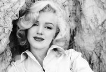 Marilyn Monroe ♡ / pictures, phrases, photos :}