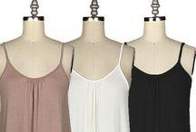 Dresses/Vestidos ♡ / Vestidos de alta costura, sencillos, fashion, trendy