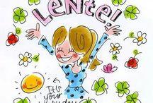 ♡Thema Lente♡