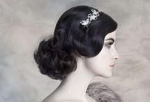 Spring & Summer Bridal Hair 2014