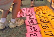 """""""PAWS""""itive Math Ideas / Creative Teaching Ideas for the PAWSitive Teacher / by PAWSitively Teaching"""