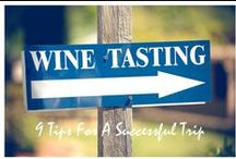 Wine Tasting & Tours