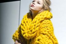 YELLOW - fall & winter
