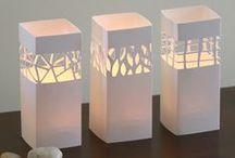 Jolies idées papier DIY / Transforme le papier en jolies créations.