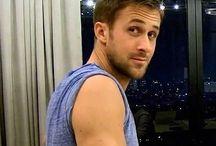Ryan Gosling ♡ / Ryan gosling