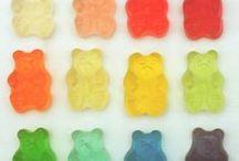 Palettes de couleurs / Des palettes pour votre identité