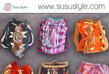 Susu Style