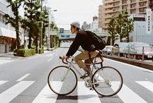 Tokyo // Journey