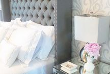 Makuuhuone / Bedroom, Good night!