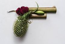 Still Life / Creative prop styling & design