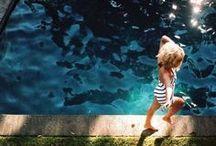 Uima-altaat ~ suihkulähteet
