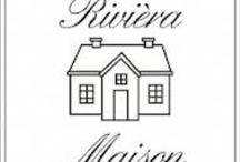 Riviera Maison ♡