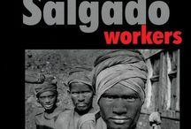 Sebastião Salgado: Workers