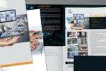 desain company profile / portfolio desain company profile