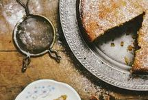 SwEeTs - BaKe - BfAsT / Recipes for all kinds of sweet dishes and treats, from breakfast to desserts & everything in between!