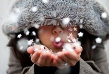 Winter * / Baby, it`s very cold outside