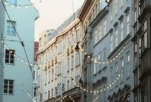 City Lifestyle..