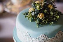 · Cakes · / From vinatge to naked, country rustic to fancy, here you'll find cakes previously used at Askham Hall along with many many more for inspiration.