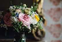 · Flowers · / Looking for the perfect bouquet? Here's a little inspiration. All the flowers we love for any occasion, from weddings to dinner tables.