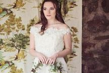· Wedding Dresses · / Dresses to suit your style all year round.