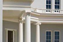 White Villa ~ / Welcome to my white willa