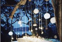 Outdoor Lighting / Inspirations and ideas