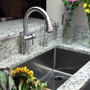 Create Good Sinks / Create Good has been designing products for the kitchen industry since 2003 and intends to make the kitchen the cleanest place in the home. Get Started Today! #undermountkitchensinks