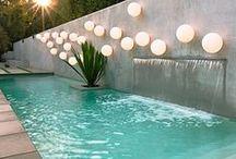 Posones y piscinas soñadas