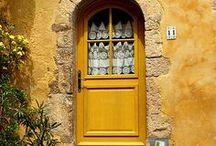 Puertas ♥