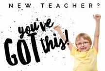 New Teacher Network ~ Primary Pick Newbie Network / Whether you're a brand new teacher, you've taught for a few years, or you're a veteran, this group is for you! We are a group of teachers who have come together to share ideas, support, and learn from one another. This is a place to connect, collaborate, and elevate each other to success!