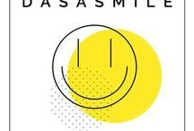 DASA SMILE / At Fuorisalone 2017, at DIN Space, via Massimiano 6 and 5Vie at BLoft, in via del Bollo 3, Officine DASA, with designer Alessandro D'Angeli, present DASA SMILE.