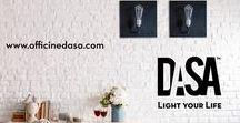 DASA | Shop online / Vendita prodotti d'illuminazione. Sale of lighting products.