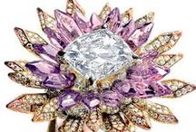 Jewelry / by Bia Aguiar