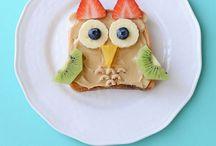Breakfast Idea! / by SUNPRIDE