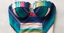 Swimsuits that flatter