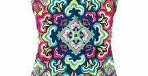Textile design that inspire